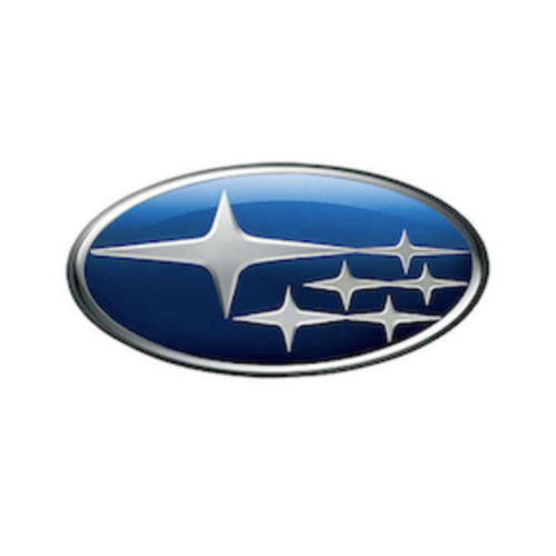 Thule dakdragers Subaru
