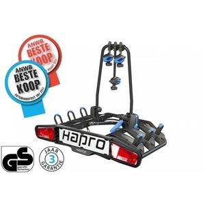 Hapro Fietsendrager Hapro Atlas 3 Premium | 3 fietsen