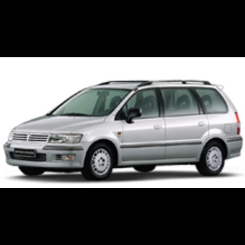 Dakdragers Mitsubishi Space Wagon