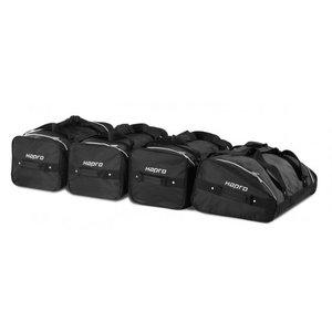 Hapro Hapro dakkoffer tassenset | set van 4