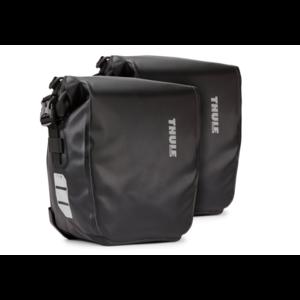 Thule Shield Pannier   13 liter   zwart   Thule fietstassen