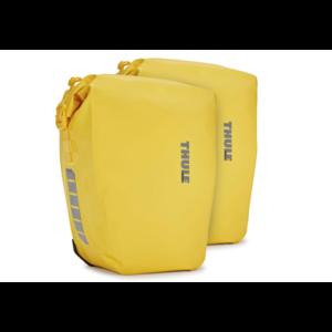Thule Shield Pannier   25 liter   geel   Thule fietstassen