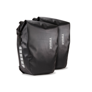 Thule Shield Pannier   25 liter   zwart   Thule fietstassen