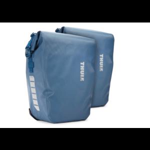 Thule Shield Pannier   25 liter   blauw   Thule fietstassen