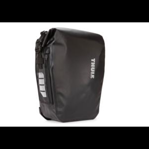 Thule Shield Pannier   17 liter   zwart   Thule fietstassen