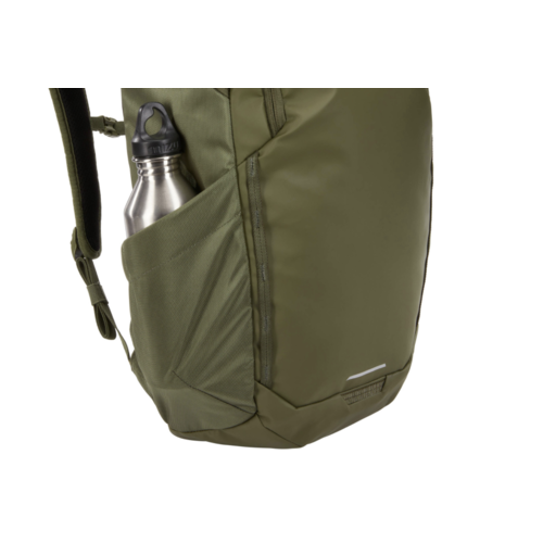 Thule Chasm | 26 liter | Olivine | Thule Laptop rugzak