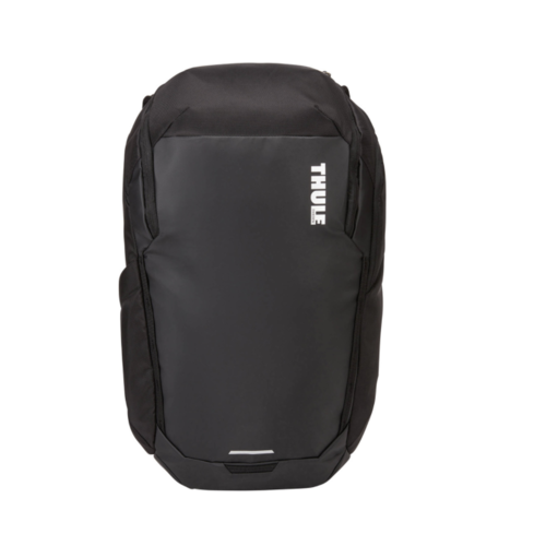 Thule Chasm | 26 liter | Zwart | Thule Laptop rugzak