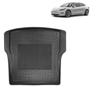 PVC kofferbakschaal Tesla Model 3 bouwjaar 2018 t/m heden