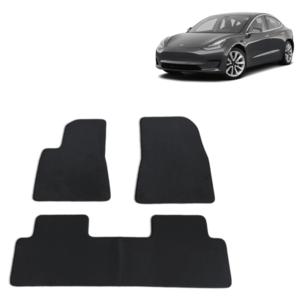 Naaldvilt automatten Tesla Model 3 bouwjaar 2018 t/m heden