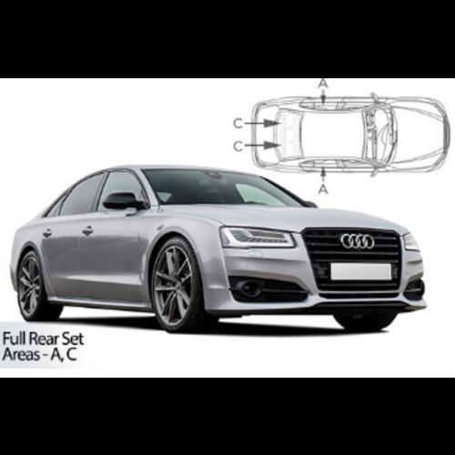 Carshades Audi A8 | sedan | bouwjaar 2011 t/m 2017 | CarShades