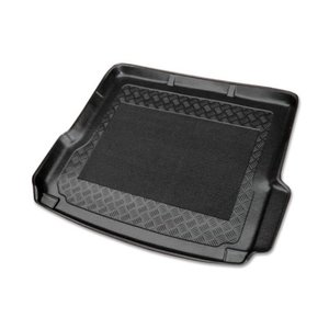 PVC kofferbakschaal Kofferbakmat Smart ForFour | bouwjaar 2004 t/m 2006