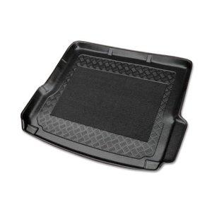 PVC kofferbakschaal Kofferbakmat Smart ForTwo | bouwjaar 1998 t/m 2014