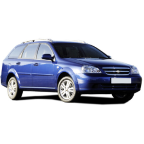 Carshades Chevrolet Lacetti | station | bouwjaar 2003 t/m 2008 | CarShades