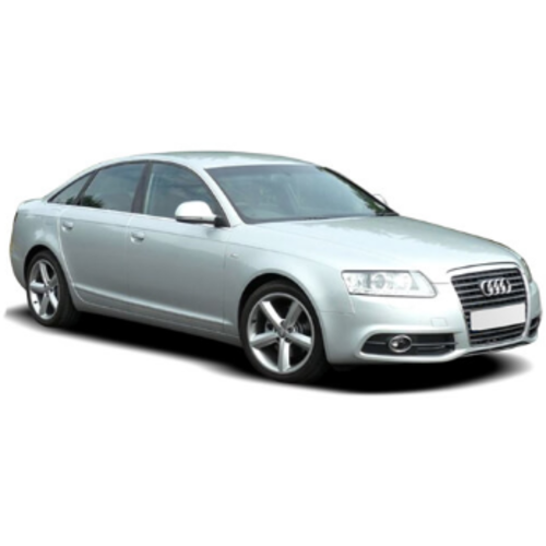 Carshades Audi A6 | sedan | bouwjaar 2004 t/m 2011 | CarShades
