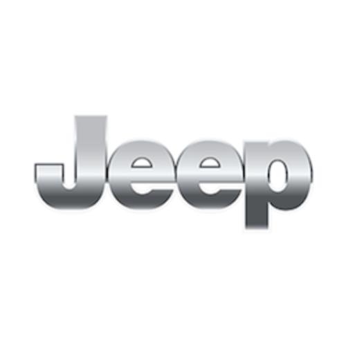 Automatten Jeep
