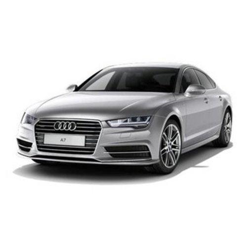 Zonneschermen voor de Audi A7