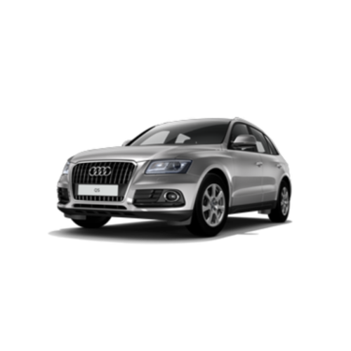 Zonneschermen Audi Q5