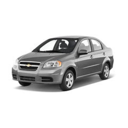 Zonneschermen Chevrolet Aveo
