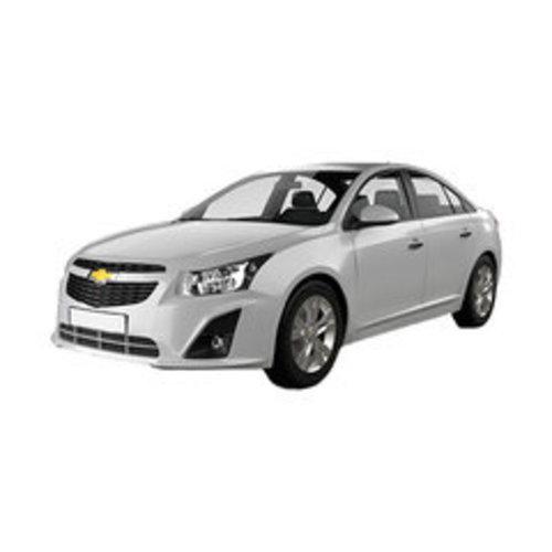 Zonneschermen voor de  Chevrolet Cruze