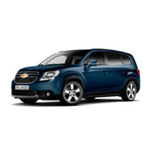 Zonneschermen Chevrolet Orlando