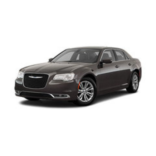 Zonneschermen Chrysler 300