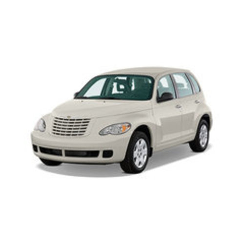 Zonneschermen voor de  Chrysler PT Cruiser