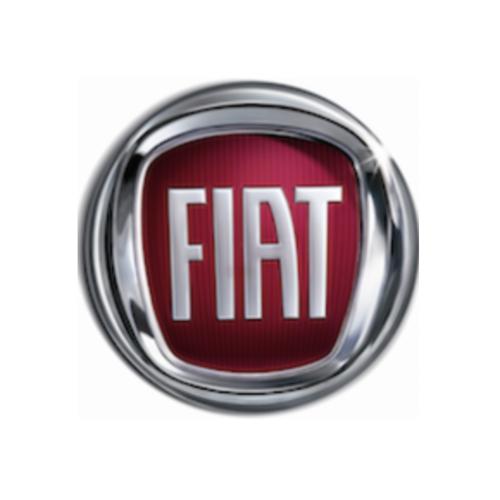 CarShades en Sonniboy voor de Fiat
