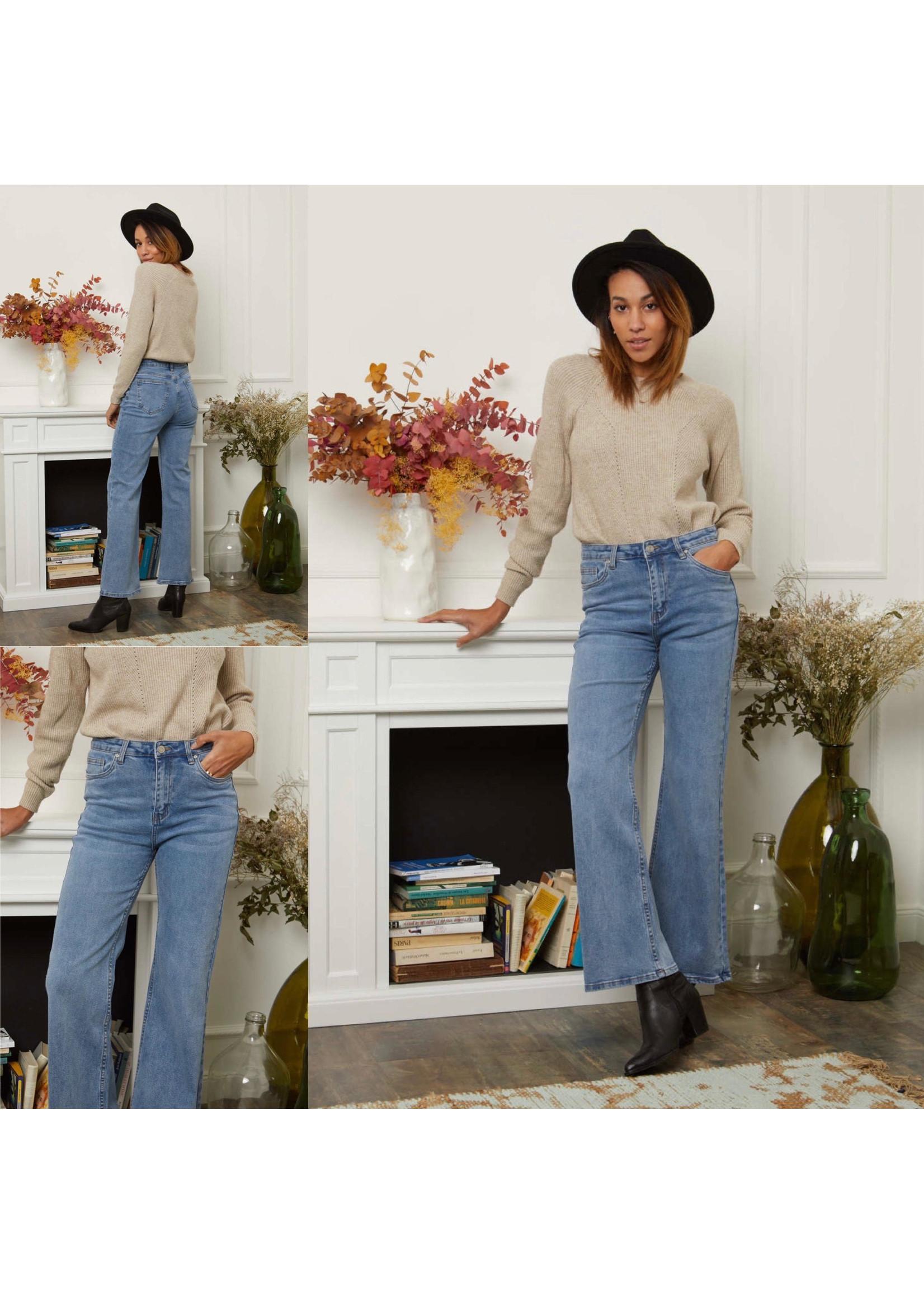 Jeans D1260