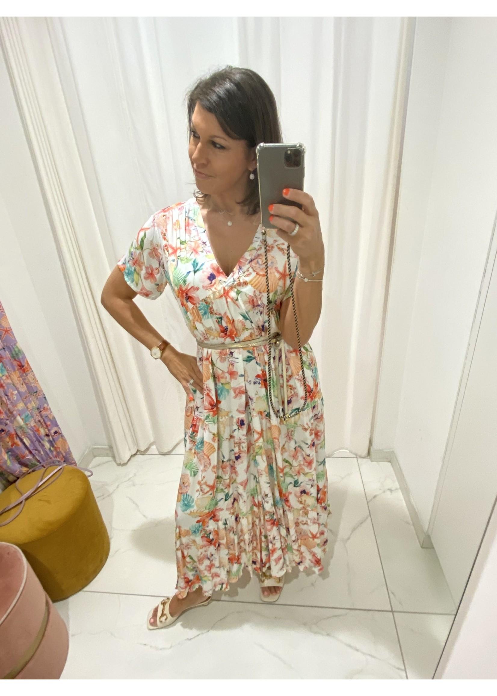 Maxi dress Ocean