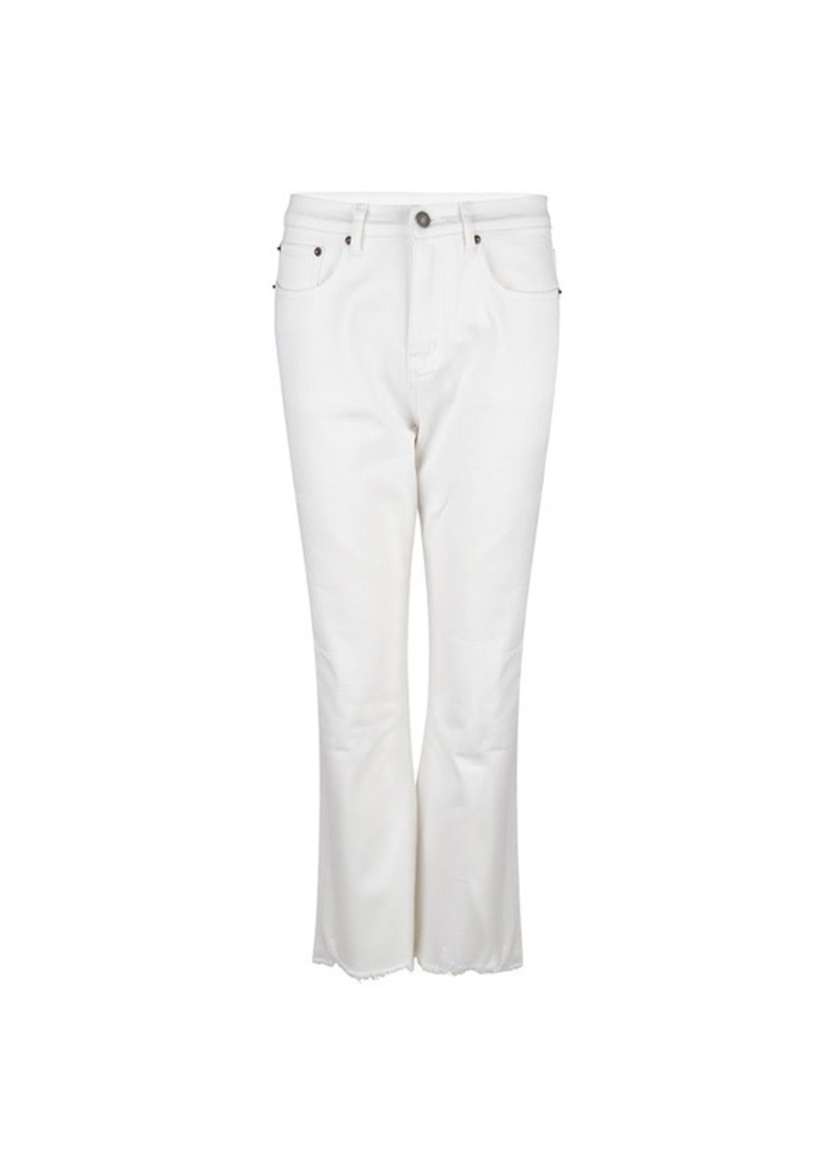 F21.12503 Trousers jeans bootcut
