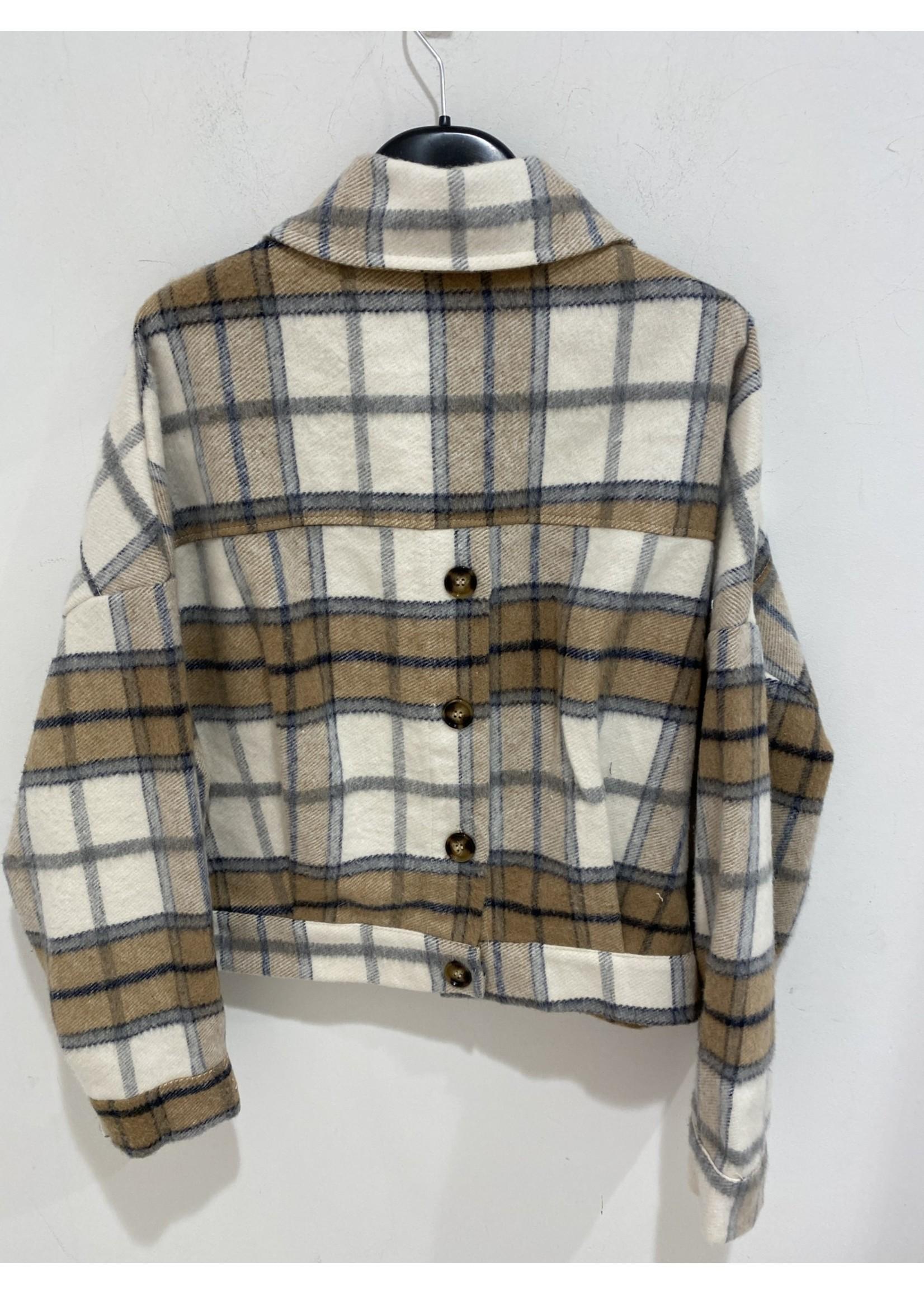 Jacket Ruit