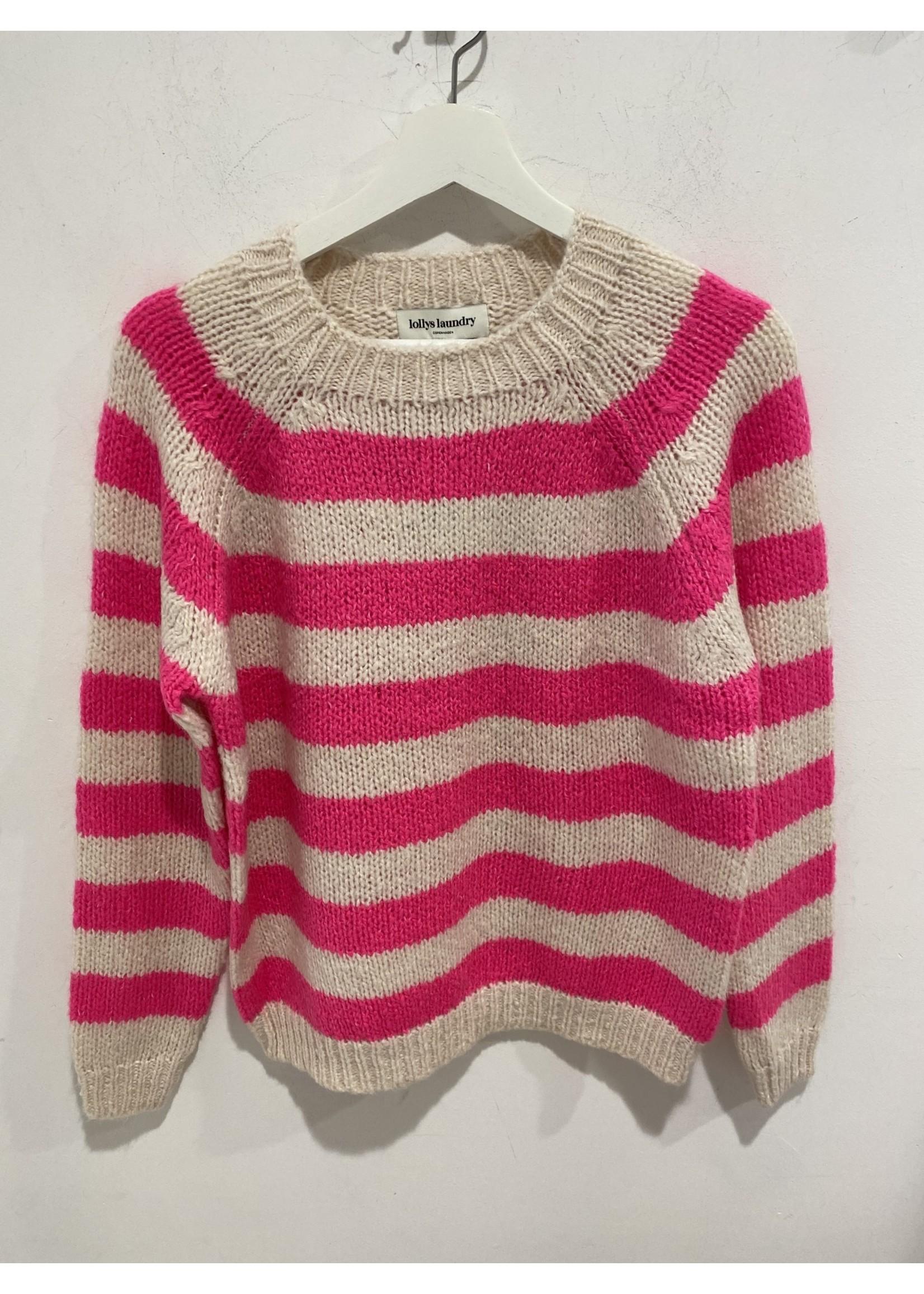 LL-21405-6005 LL98 Jobel JumperNeon Pink