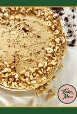 Coffee Hazelnutcake bakmix