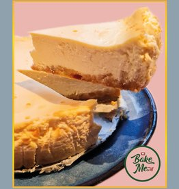 New York Cheesecake bakmix
