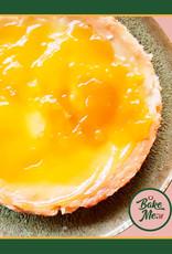 "Cheesecake ""Lemon"" bakmix"