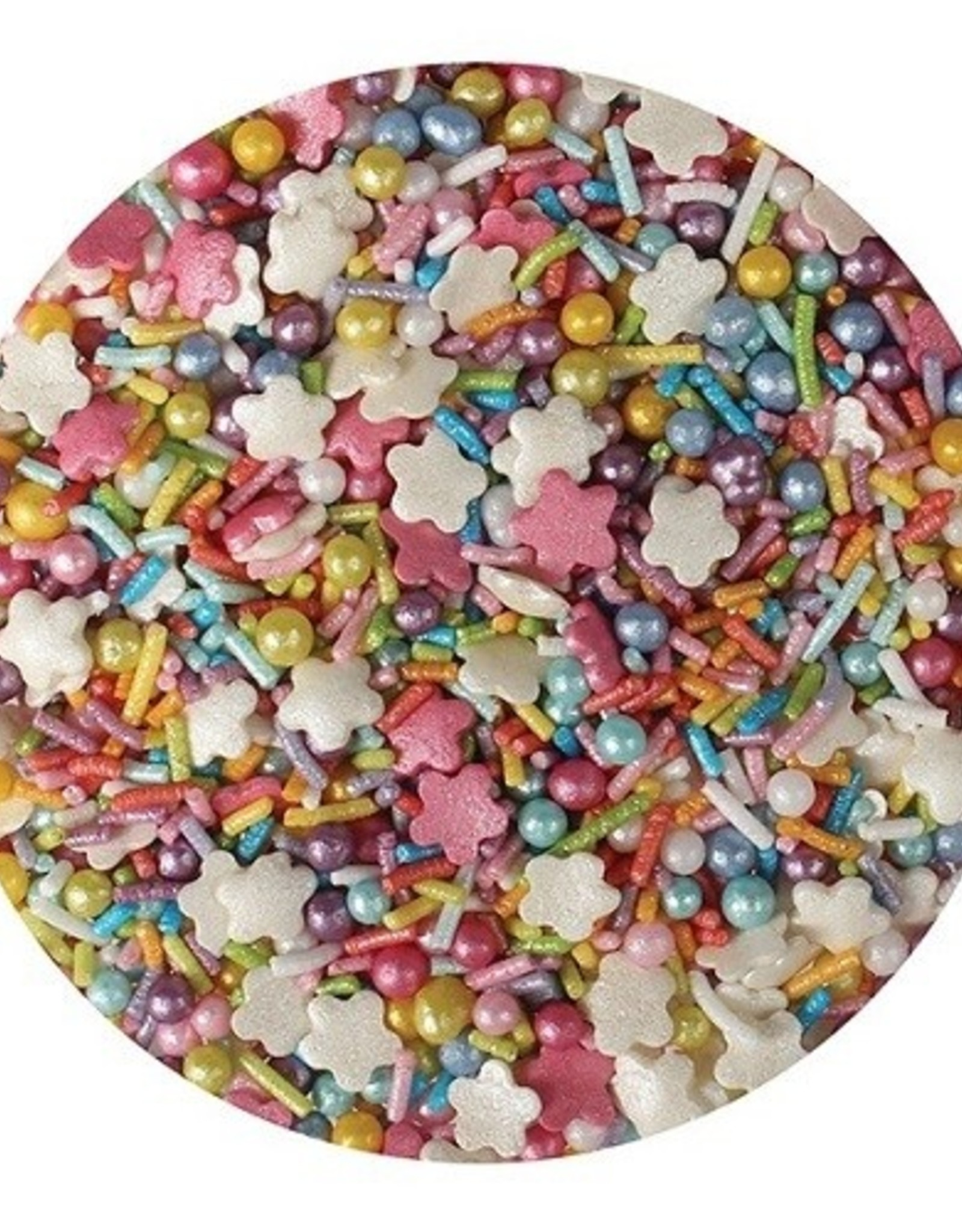 Sprinkles Medley Rainbow-mix 30gr