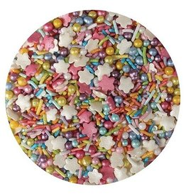Sprinkles Medley Rainbow-mix 30gr