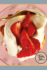 Zomerse No-Bake Cheesecake met witte choco en kokos