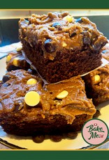 Brownie Cookie Dough bakmix