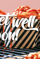 """""""Get Well"""" cadeaupakket"""