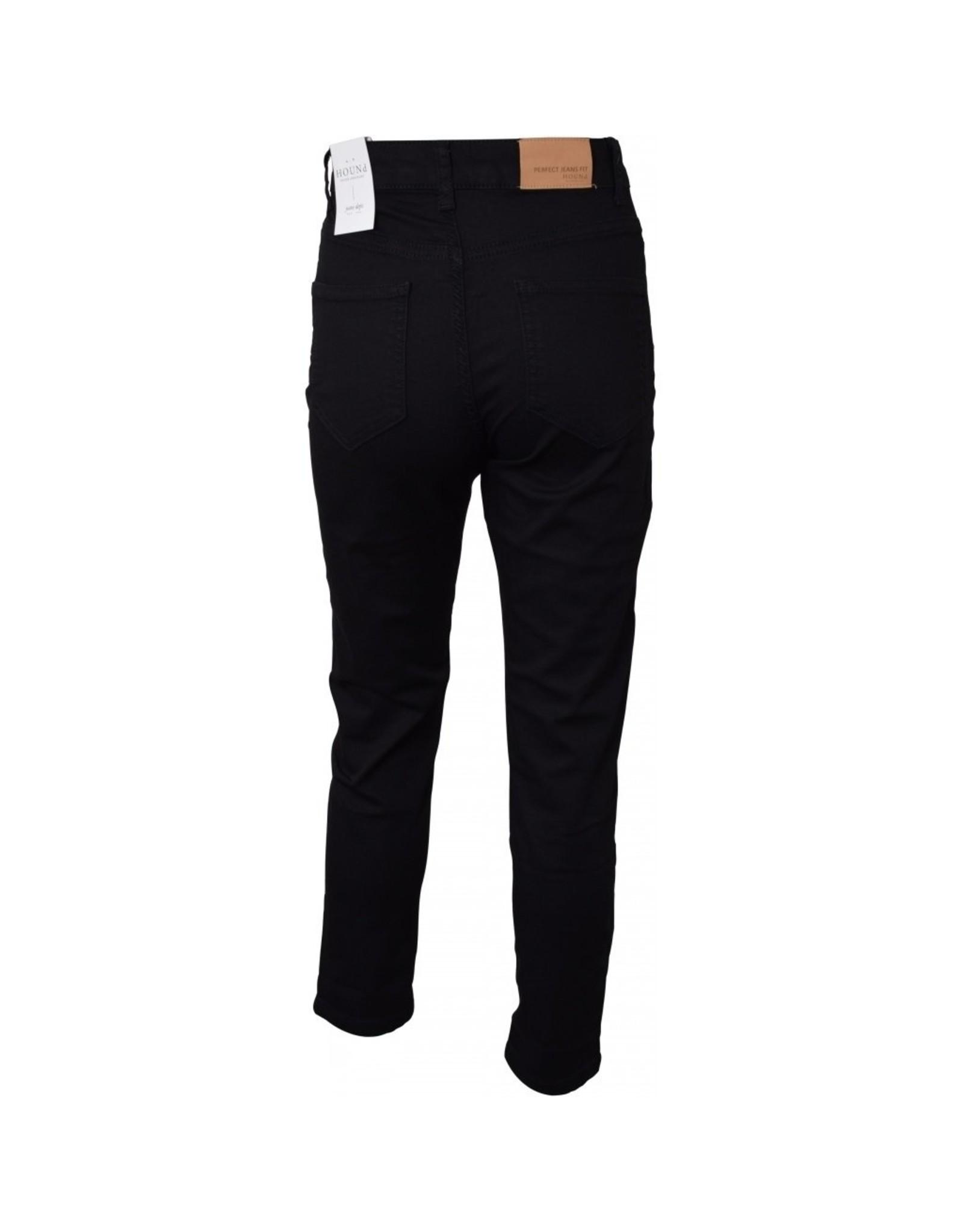 HOUNd HOUNd mom jeans zwart