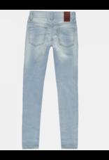 Cars Cars jeans Amaina skinny denim bleached used