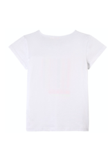 Billieblush T-shirt paillettes