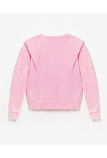 Le temps des cérises ltdc sweater Nantygi roze