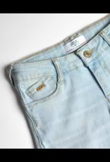 Le temps des cérises Ltdc skinny jeans lichtblauw pulp