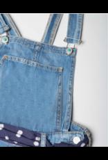 Le temps des cérises Ltdc jeans salopette kort banks