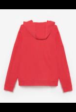 Le temps des cérises ltdc sweat shirt Kostabo rood
