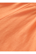 Scotch & Soda S&S playsuit oranje ruffles