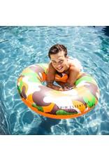 Swim Essentials Swim Essentials zwemband camouflage 90 cm