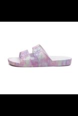 Freedom Moses slippers unicorn